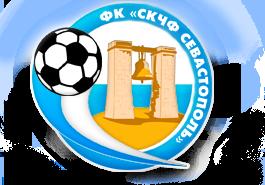эмблема ПФК Севастополь
