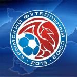 Крымский футбольный союз эмблема
