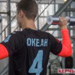 ФК «Океан»: работа на сборах идет по плану