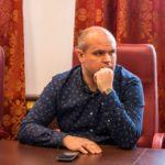 Олег Кришталь