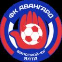 ФК Авангард Инкомспорт Ялта